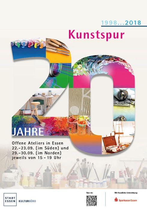 Kunstspur 2018